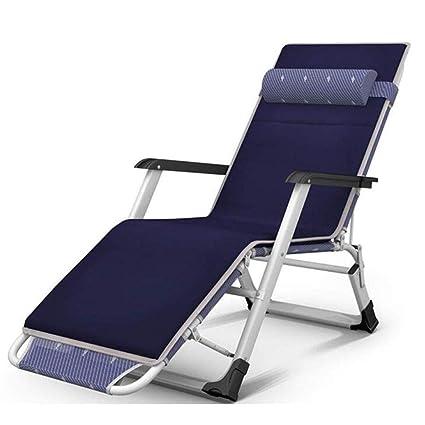 Amazon.com: Silla de salón XEWNEG, cama de acompañamiento de ...