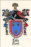 The Cary-Estes-Moore Genealogy, Helen Estes Seltzer, 0931968011