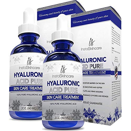 Hyaluronic Skin 100 Medical Clinical Strength product image