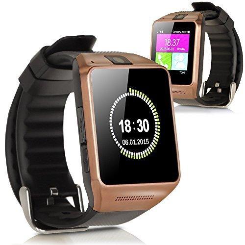 Gearmax® SmartWatch Inteligente Reloj Pulsera Bluetooth/NFC Con ...