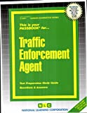 Traffic Enforcement Agent, Jack Rudman, 0837324076
