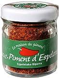 Piment d'Espelette AOP (15g)