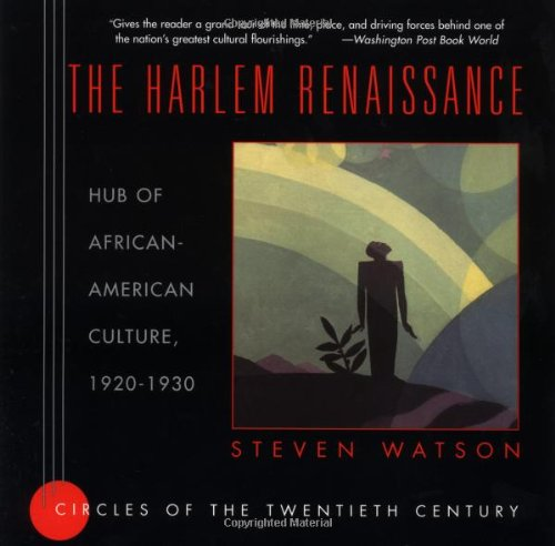 an introduction to the history of harlem renaissance The harlem renaissance was the name given to the cultural, social, and artistic explosion that took place in harlem between the end of world war i and the middle of the 1930s.