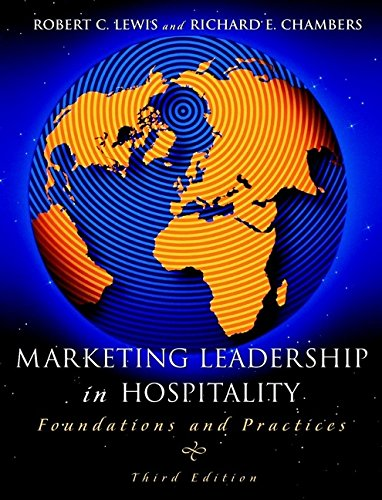 Marketing Leadership in Hospitality: Foundations and Practices