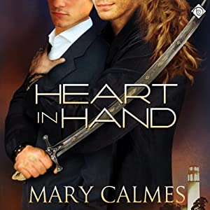 Heart in Hand Audiobook