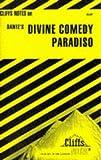 Divine Comedy; Paradiso, Cliffs Notes Staff, 0822003961
