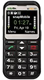 Best Senior Cell Phones - Snapfon ezTWO Senior Unlocked GSM Cell Phone, SOS Review