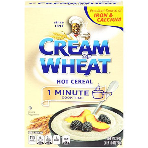 (Cream of Wheat, Hot Cereal, Enriched Farina, 28 Ounce)