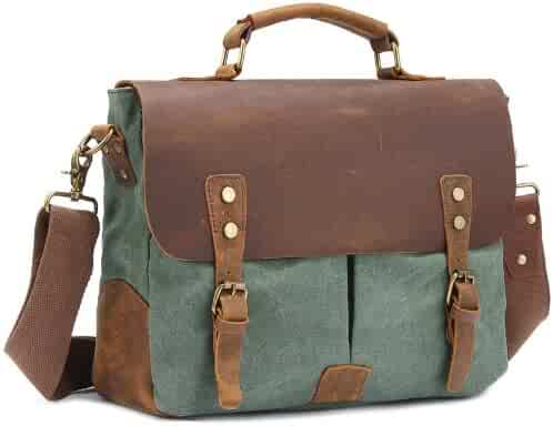 466ace637639 Shopping Silvers or Greens - Briefcases - Luggage & Travel Gear ...