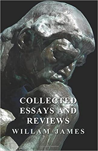 William james collected essays and reviews