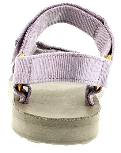 Teva Womens Original Universal Lux Sandal Sea Fog kBd5Qyb