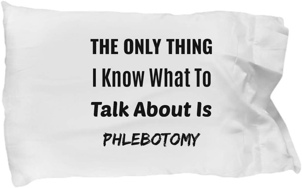 Gifts For Phlebotomist Phlebotomist Pillow Case Best Phlebotomist Ever