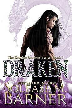 The Draglen Brothers - DRAKEN (BK 1) by [Barner, Solease M]