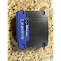 Linksys Model BEFSR41 ver. 3, Etherfast 4-Port Cable/DSL Router