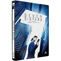 Seven Sisters SteelBook [Steelbook]
