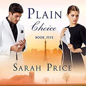 Plain Choice Audiobook