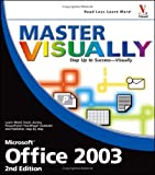 Office 2003, Michael S. Toot, 0471749389