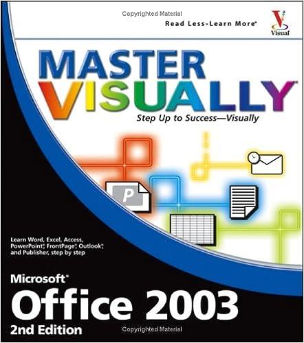 Pdf Microsoft Office 2003