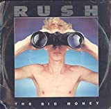 Rush: The Big Money / Red Sector A (Live) 7