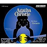 Die blaue Geranie (Miss Marple, Band 3)