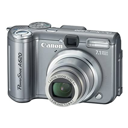 Driver for Canon PowerShot A630 Camera WIA