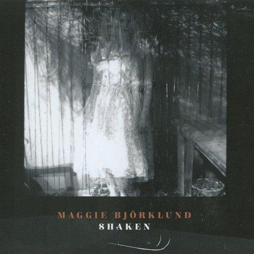 Vinilo : Maggie Björklund - Shaken (LP Vinyl)