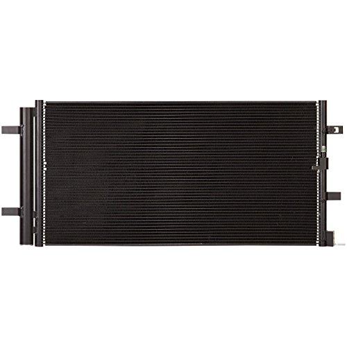Spectra Premium 7-30010 Air Conditioning A/C Condenser