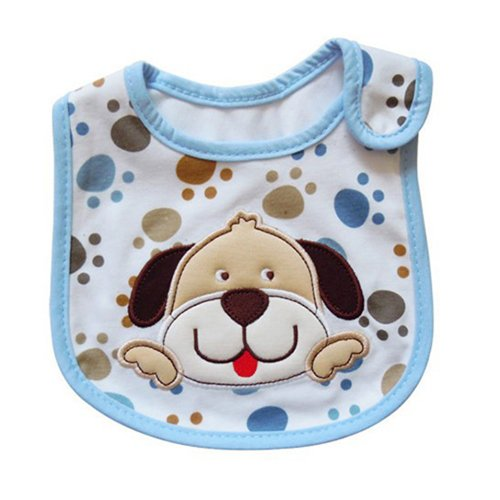 Cartoon Pattern Toddler Waterproof Saliva