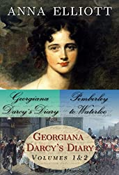 Georgiana Darcy's Diary / Pemberley to Waterloo Bundle (Pride and Prejudice Chronicles)