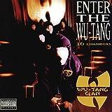 Music : Enter the Wu-Tang Clan (36 Chambers)
