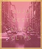 JUJU BEST VIDEO CLIPS(CD付) [Blu-ray]