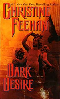 A Carpathian Novel: Dark Predator 22 by Christine Feehan (2012, Paperback)