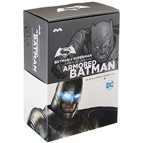 erman: Dawn of Justice: Armored Batman 1/8 Scale Resin Model Kit ()