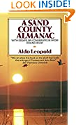 #9: A Sand County Almanac (Outdoor Essays & Reflections)