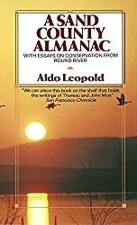 A Sand County Almanac (Outdoor Essays & Reflections)