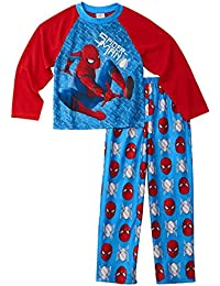 Boys Marvel Spider-Man Homecoming Pajama Set