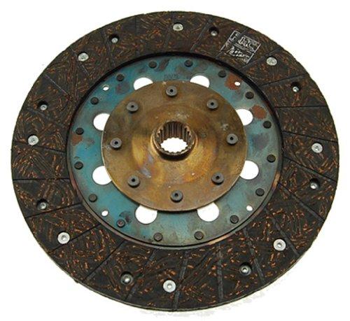 Auto 7 221-0137 Clutch Friction Disc