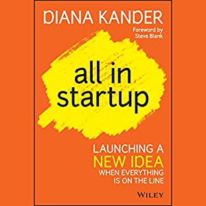 All In Startup Audiobook