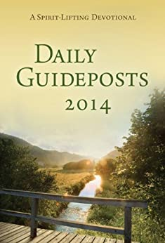 Daily Guideposts 2014 by [Guideposts Editors]