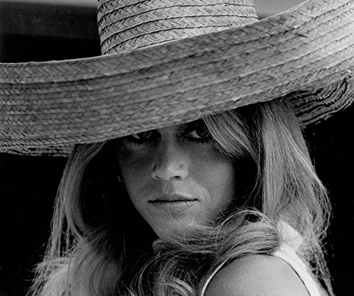 Home Comforts LAMINATED POSTER Jane Fonda  24x36 Poster Prin