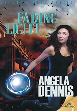 book cover of Fading Light