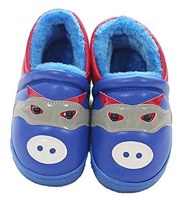 winter slippers kids footwear bedroom slippers warm shoes slippers