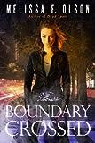 Boundary Crossed (Boundary Magic)