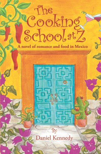 The Cooking School at Z pdf epub