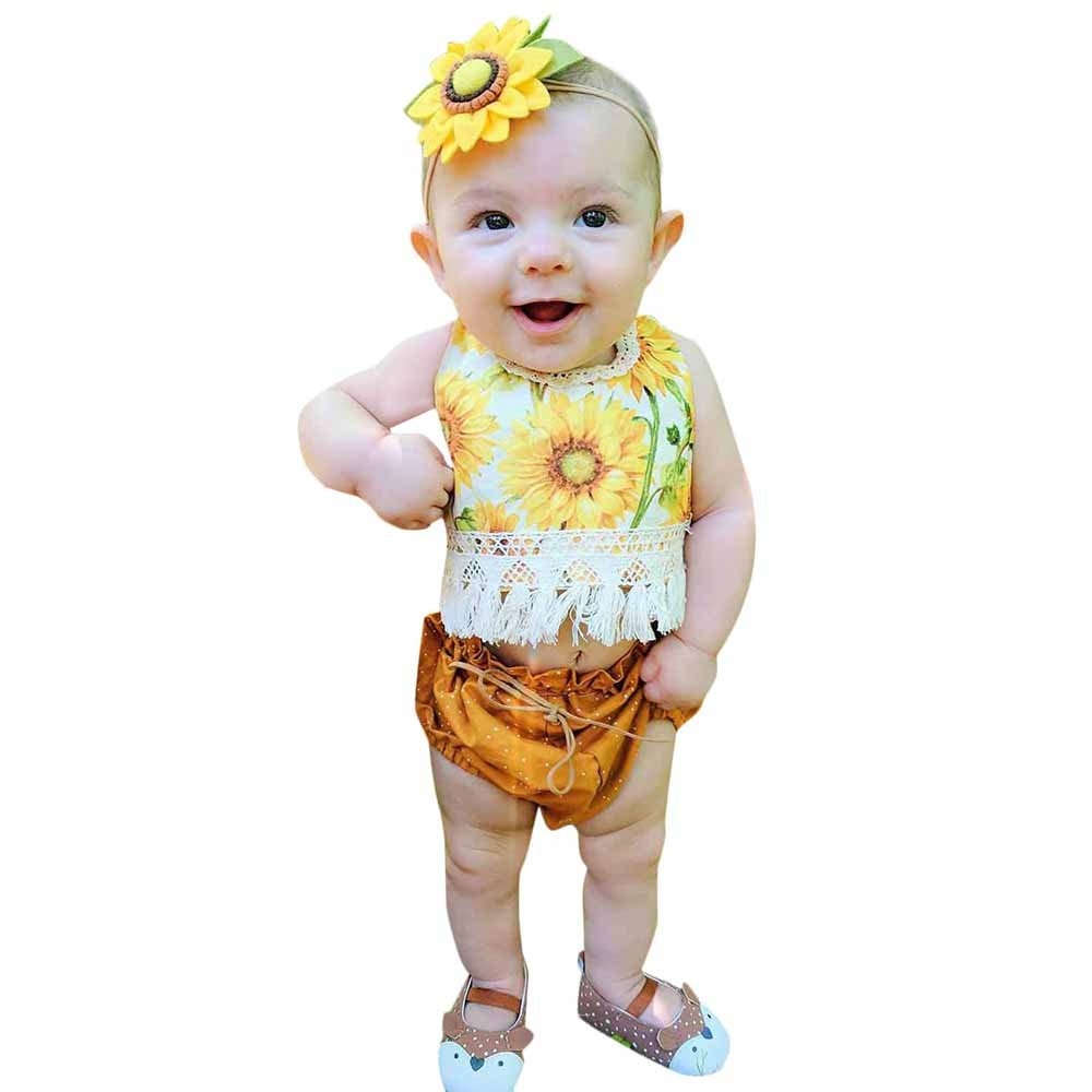 8abb10037a2b8 Amazon.com: Clothful 💓 for 0-4 Years Old Kids Outfits, Toddler ...
