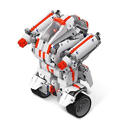 Mi Robot Builder Building Kit