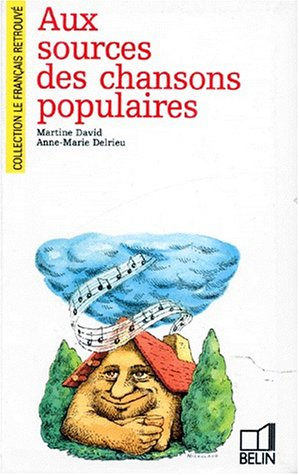 Chansons populaires (French Edition)