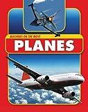 Planes, Andrew Langley, 1607530619
