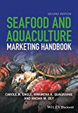 img - for Seafood and Aquaculture Marketing Handbook book / textbook / text book