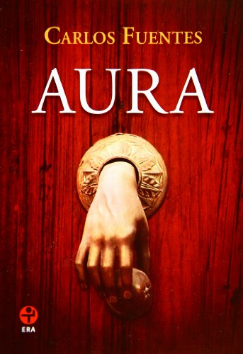 Aura (Spanish Edition)